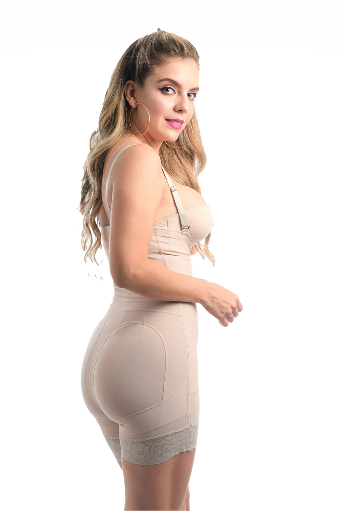 Butt Lifter and Natural Breast Enhancement - NYX Shapewear