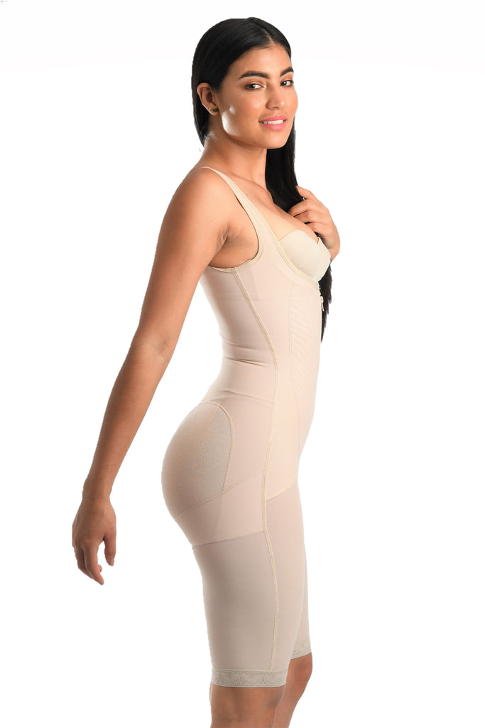 Liposuction Buttocks Lifter - Recovery Girdle - NYX Shapewear