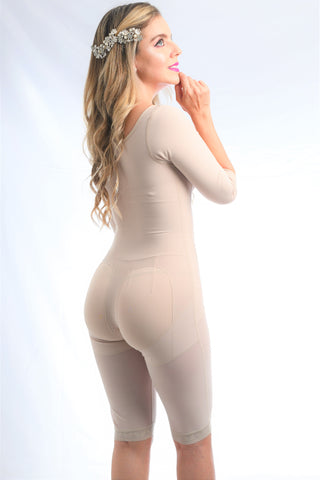 Full Body Shapewear - NYX Shapewear