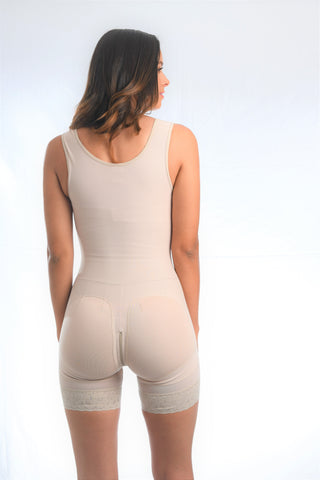 Tummy Control Shapewear - Post surgical girdle - NYX Shapewear