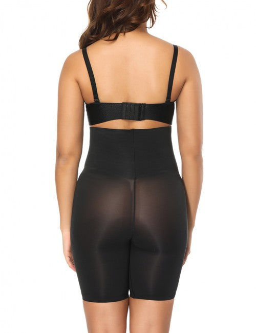 Seamless Thigh & Shaping panties - NYX Shapewear