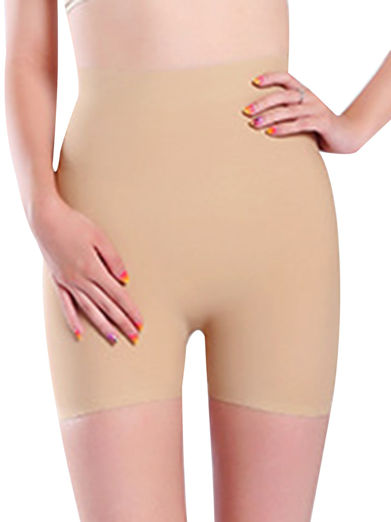 Perfect Butt Shaper Shorts - NYX Shapewear