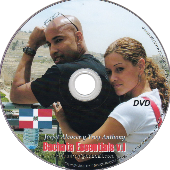 Bachata Essentials v.1