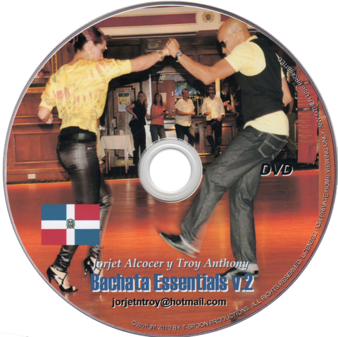 Bachata Essentials v.2
