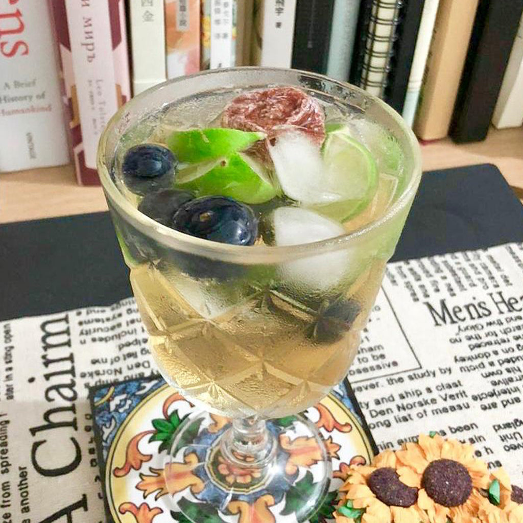 Editor's Corner: An Umeshu Drink Helps You Sleep Better!