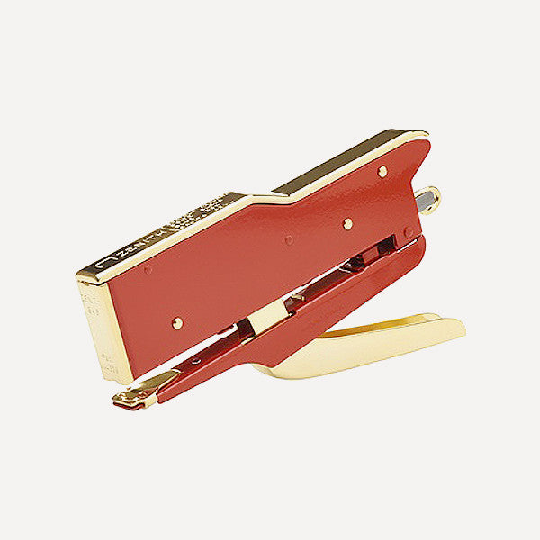 Zenith Stapler 548, Gold Edition - Readymade Objects Shop