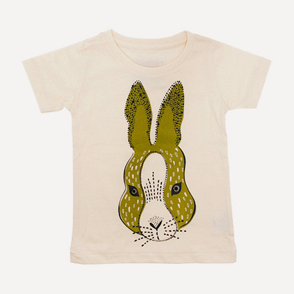 HONEY TEE RABBIT - Readymade Objects Shop - 1