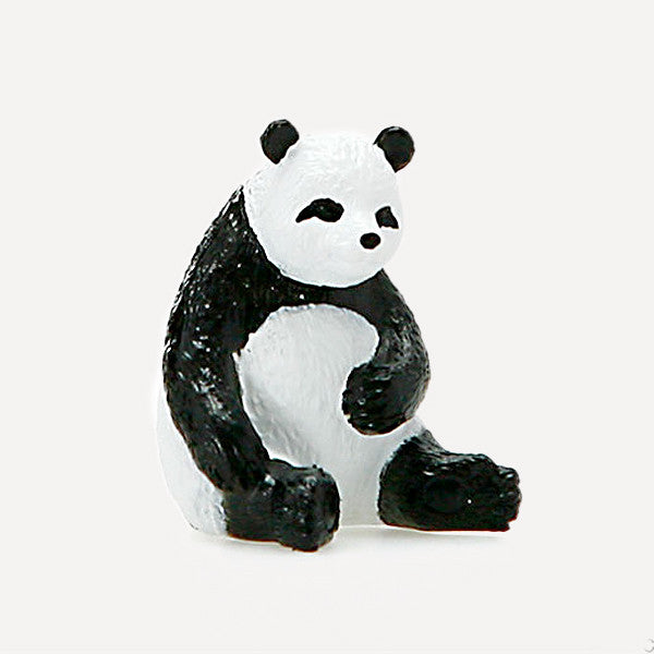 Animag Card Stand, Panda - Readymade Objects Shop - 1