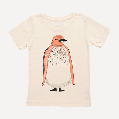 HONEY TEE PENGUIN - Readymade Objects Shop - 1