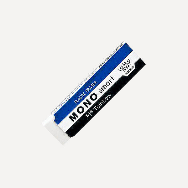TOMBOW MONO Smart Plastic Eraser ET-ST - Readymade Objects Shop - 1