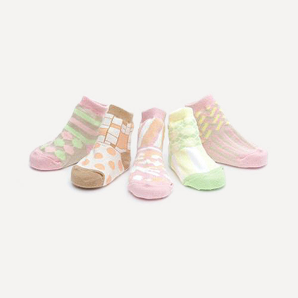 BAB SOCKS GIRLS - Readymade Objects Shop - 1