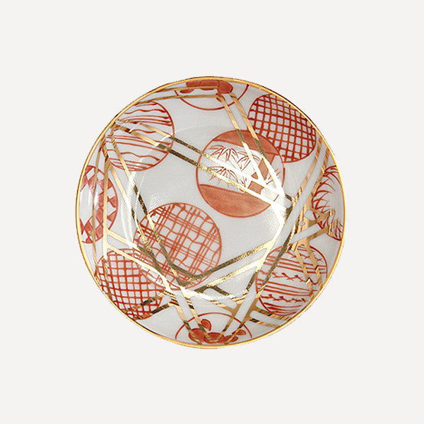 MAME Marusann akamura, JAPANESE SMALL DISH - Readymade Objects Shop - 1