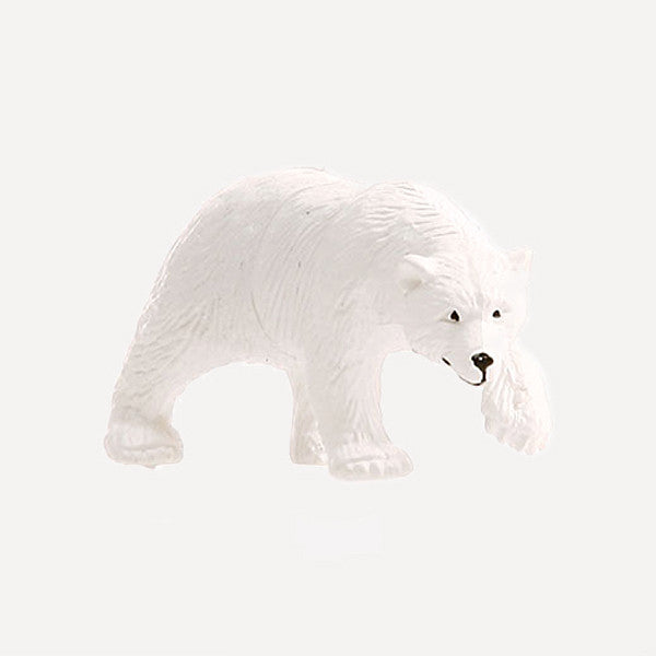 Animag Card Stand, Polar Bear - Readymade Objects Shop - 1