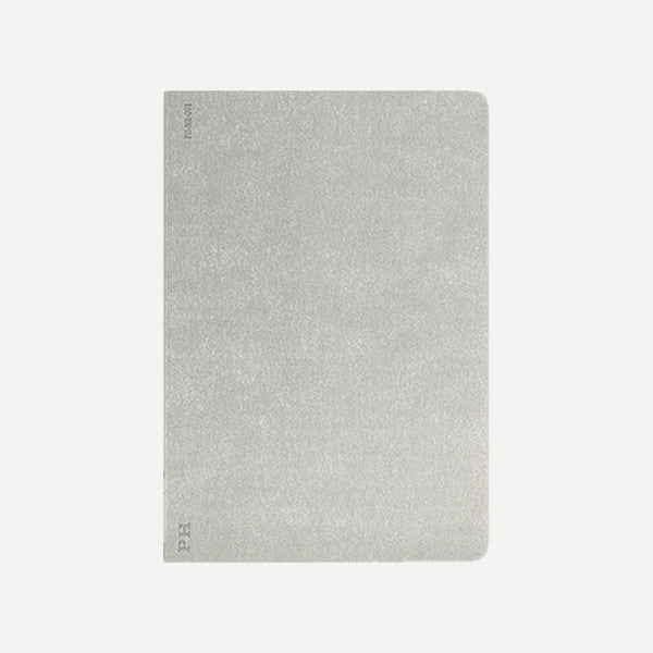 PH Notebook, Gray Color - Readymade Objects Shop - 1