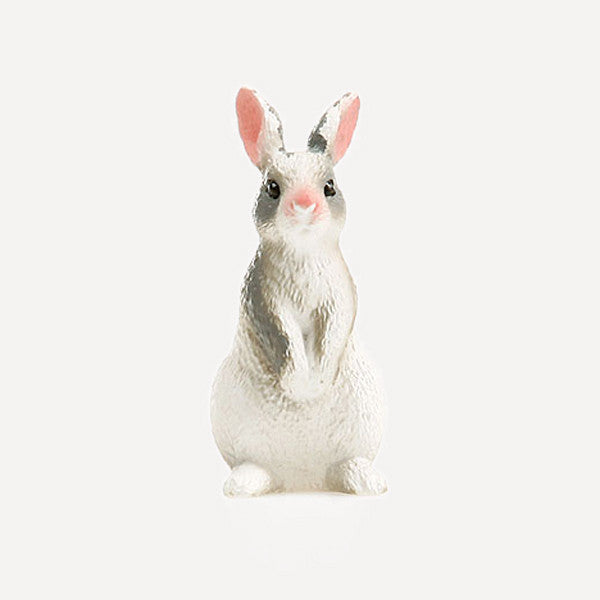 Animag Card Stand, Rabbit - Readymade Objects Shop - 1