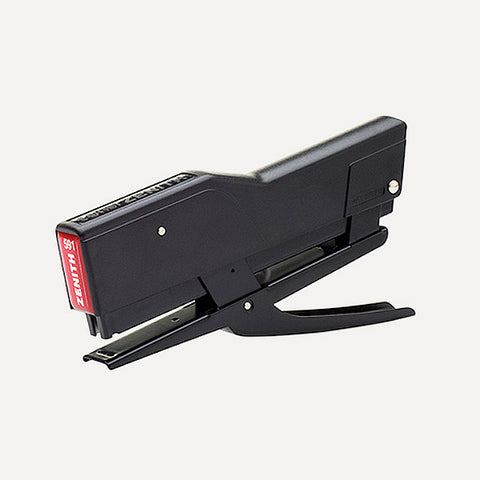 Zenith Stapler 591, Black Color - Readymade Objects Shop