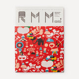 RMM Magazine, Vol.03, Love Issue - Readymade Objects Shop - 1