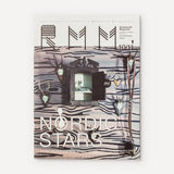 RMM Magazine, Vol.01, Scandinavian Issue - Readymade Objects Shop - 1