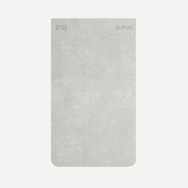 PH Memo Pad, Gray Color - Readymade Objects Shop - 1