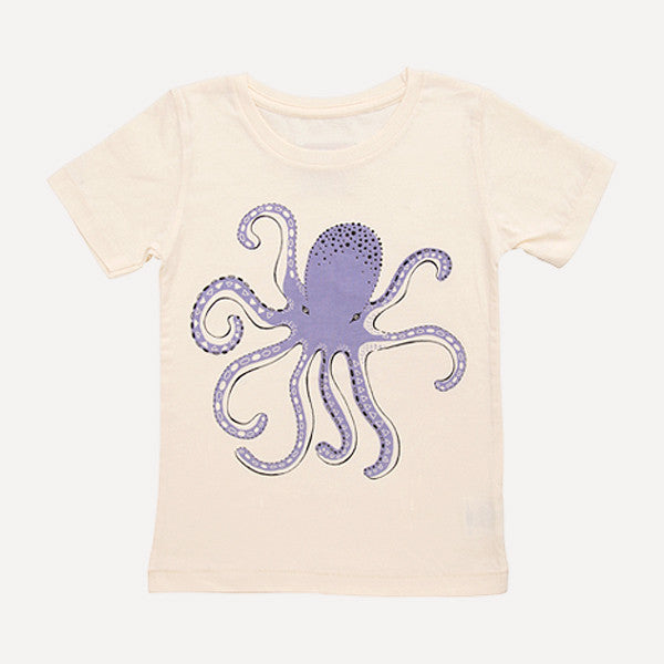 HONEY TEE OCTOPUS - Readymade Objects Shop - 1