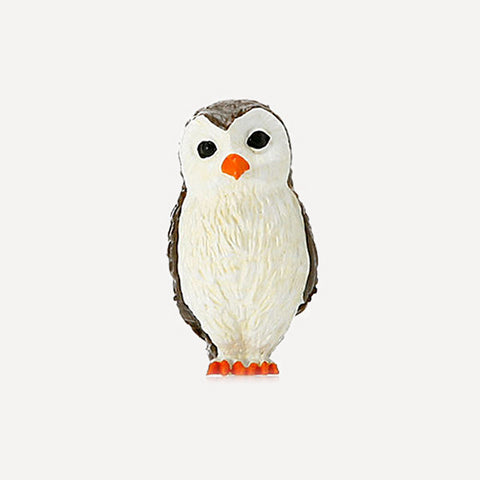 Animag Card Stand, Owl - Readymade Objects Shop - 1