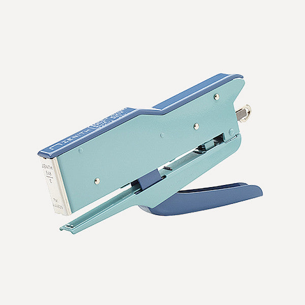 Zenith Stapler 548 / E, Blue Color - Readymade Objects Shop - 1