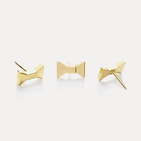 Bow Push Pins - Readymade Objects Shop - 2