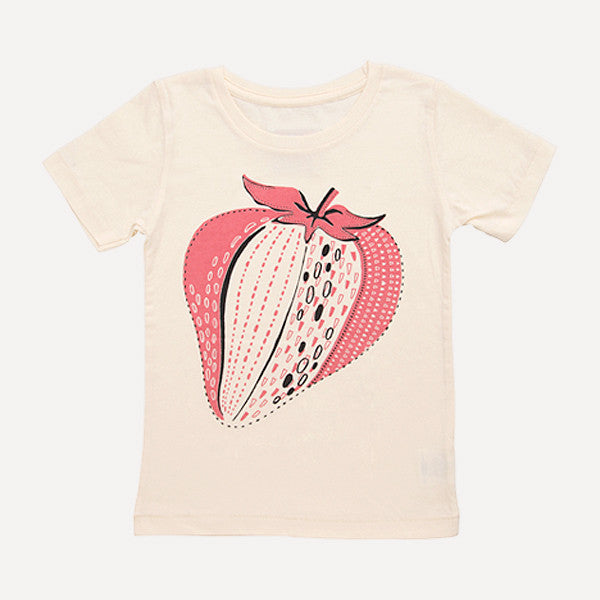 HONEY TEE STRAWBERRY - Readymade Objects Shop - 1