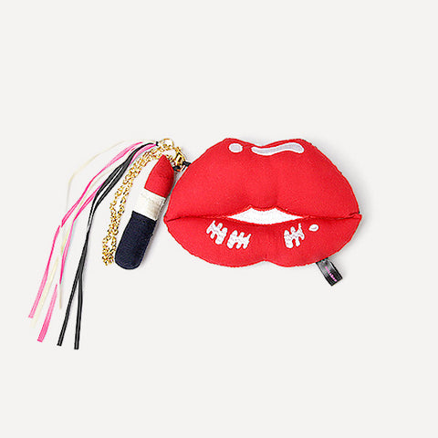 BAB SHAKE RATTLE TOY, Lip - Readymade Objects Shop - 1