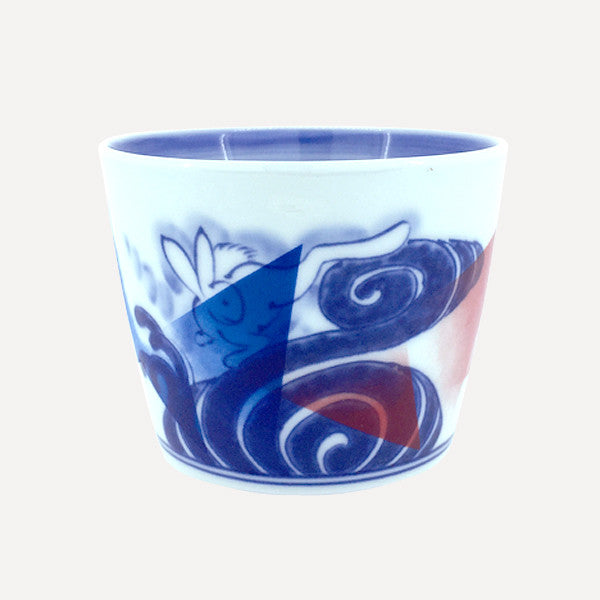 Japanese CHOKU Nami usagi - Readymade Objects Shop - 1