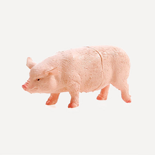 Animag Card Stand, Pig - Readymade Objects Shop - 1