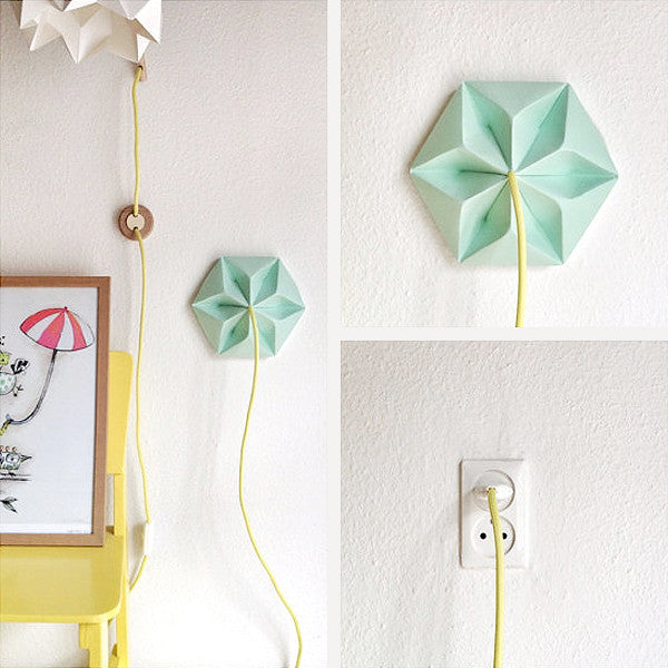 Kroonuppe Ceiling Flower - Readymade Objects Shop - 2