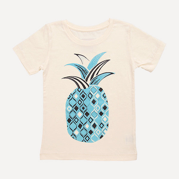HONEY TEE PINEAPPLE - Readymade Objects Shop - 1