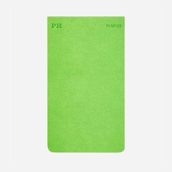 PH Memo Pad,  Light Green Color - Readymade Objects Shop - 1