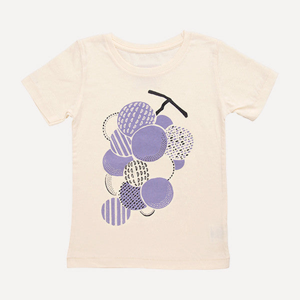 HONEY TEE GRAPE - Readymade Objects Shop - 1