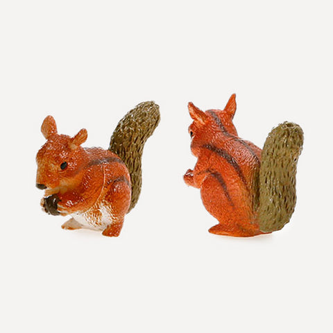 Animag Card Stand, Squirrel - Readymade Objects Shop - 1