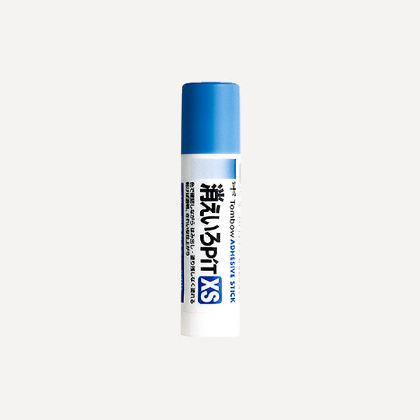 TOMBOW PIT Visible Blue Glue Stick PT-XSC - Readymade Objects Shop - 1