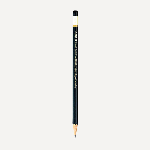 TOMBOW MONO Drawing Pencils, HB, 12 pcs / set - Readymade Objects Shop - 2