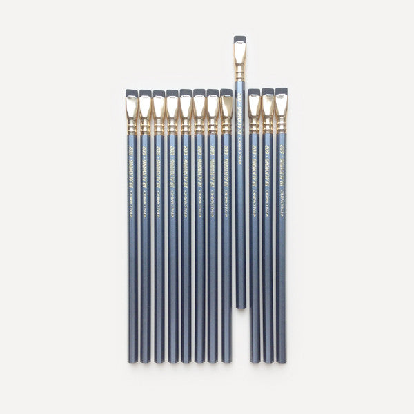 Palomino Blackwing 602  (12 pcs / pack) - Readymade Objects Shop - 1