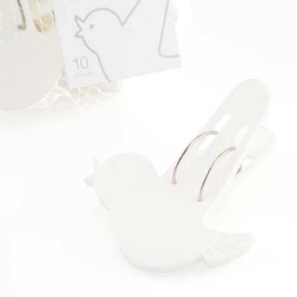 Bird Clip - Readymade Objects Shop - 5