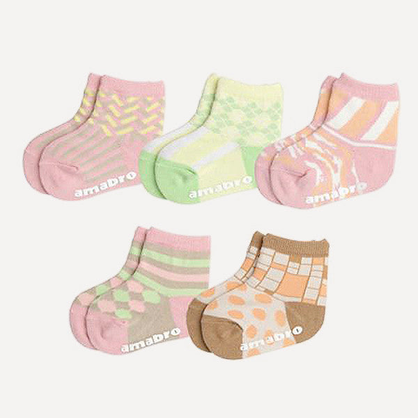 BAB SOCKS GIRLS - Readymade Objects Shop - 2