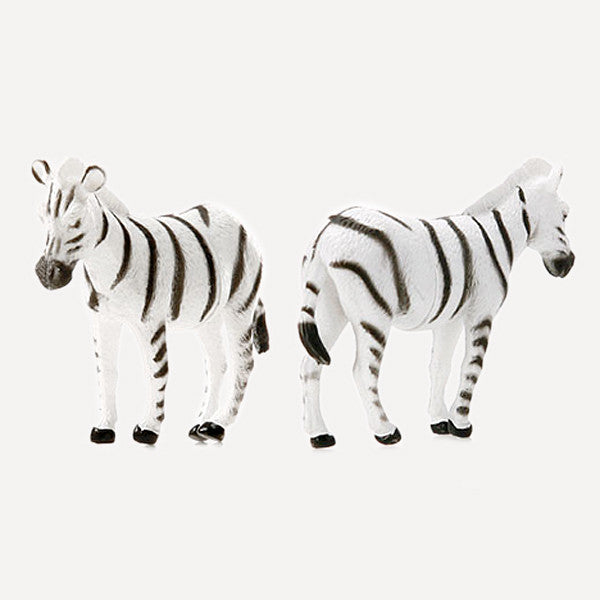 Animag Card Stand, Zebra - Readymade Objects Shop - 2