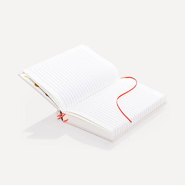Word To The Wise Journal, Blush - Readymade Objects Shop - 2
