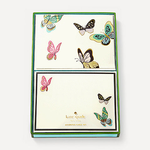 Stationery Set, Flight of Fancy (10 pcs / set) - Readymade Objects Shop - 1