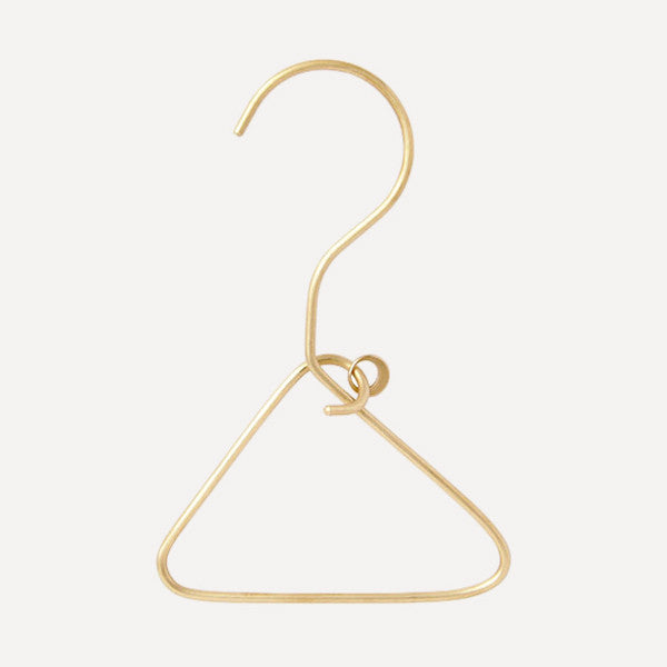 FORM TIE HANGER - Readymade Objects Shop - 1