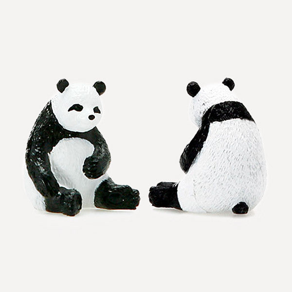 Animag Card Stand, Panda - Readymade Objects Shop - 2