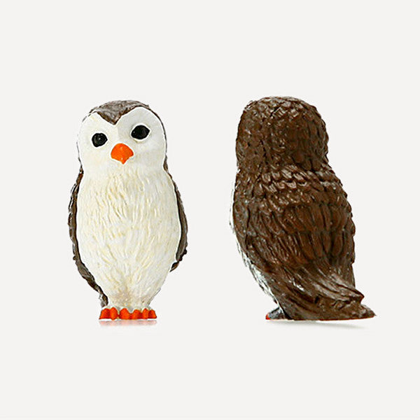 Animag Card Stand, Owl - Readymade Objects Shop - 2