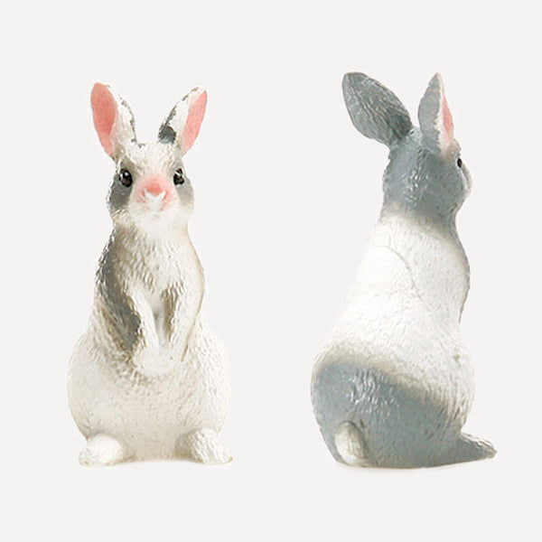 Animag Card Stand, Rabbit - Readymade Objects Shop - 2