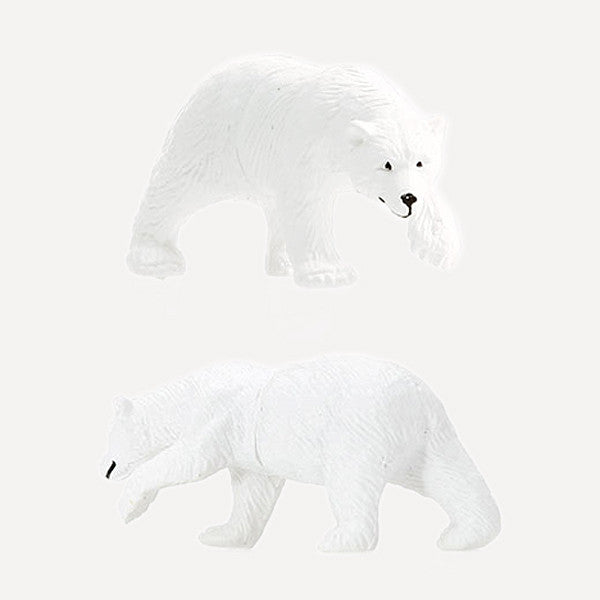 Animag Card Stand, Polar Bear - Readymade Objects Shop - 2