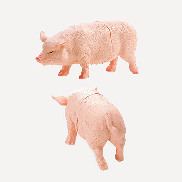 Animag Card Stand, Pig - Readymade Objects Shop - 2